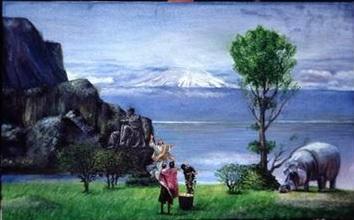 Кения Любимая картина кенийского народа.JPG