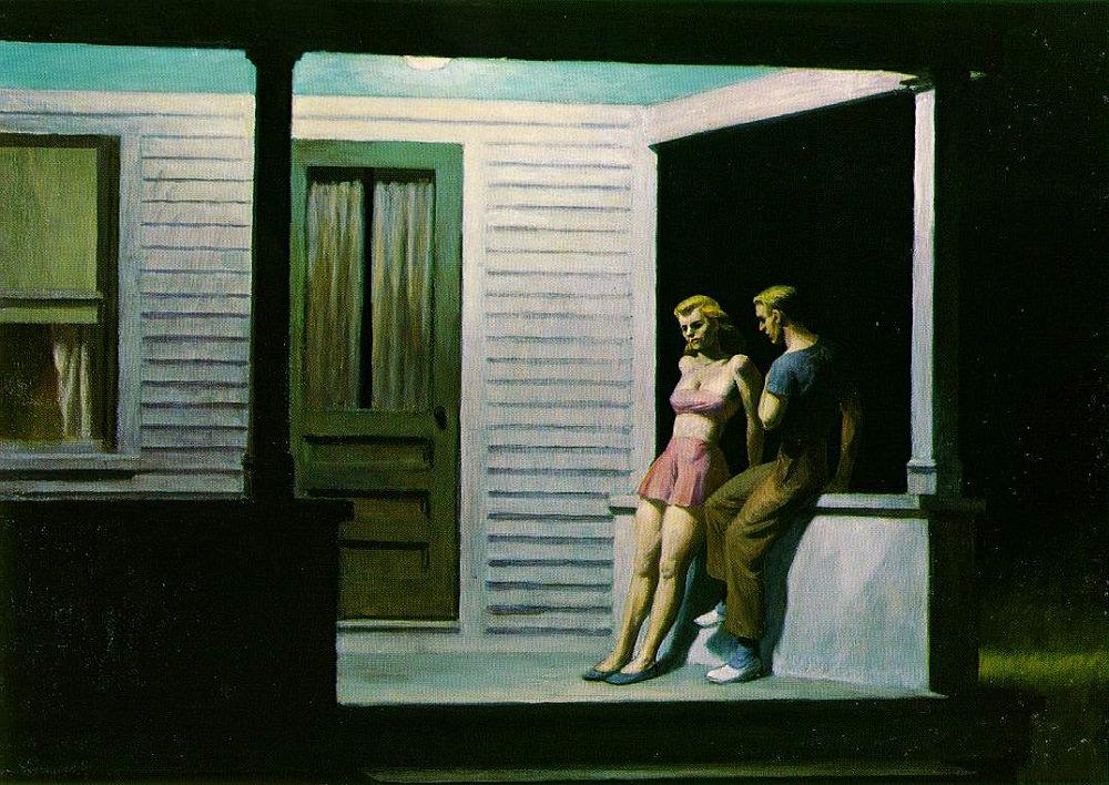 Summer Evening, 1947.jpg