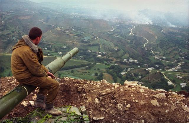 сожалению, нашли избежать вторжения в дагестан в 1999 (микрорайон Долгопрудного)