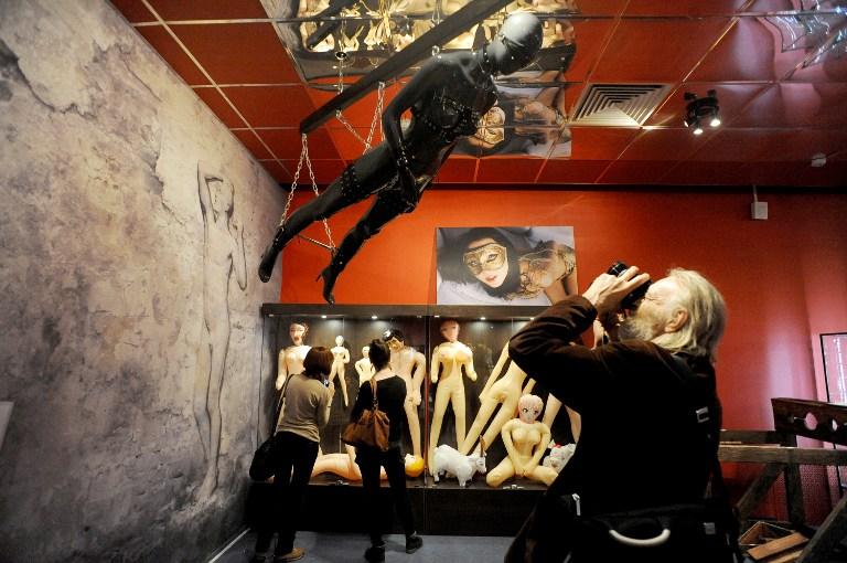 Эроти ческая галерея 18 фотография