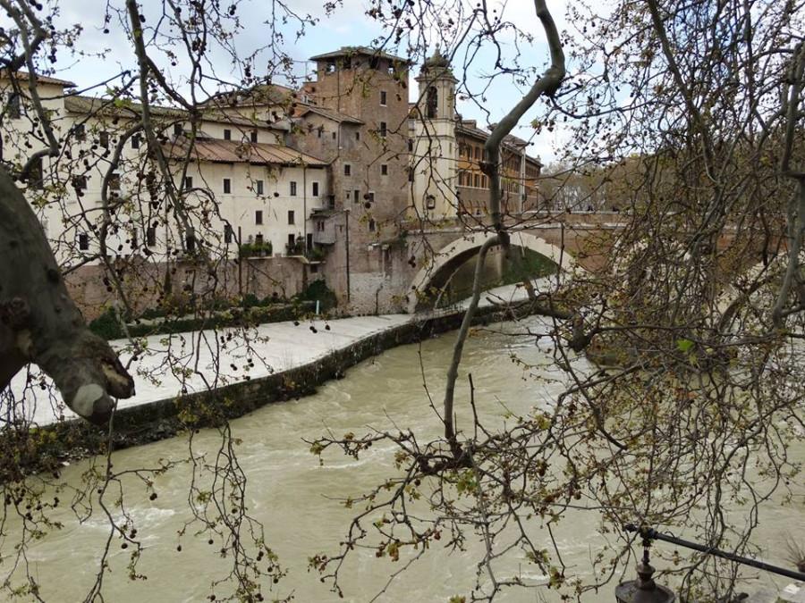 весна в Риме2015