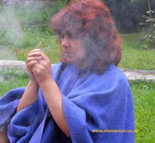 Andean Shamanism Retreat