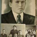 Моя бабушка Масбиха Селимовна Шамсутдинова и прадед Селим Шайхлисламов