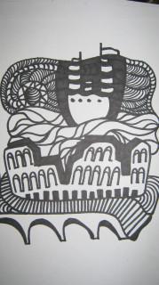 николай безрук - книжные иллюстрации