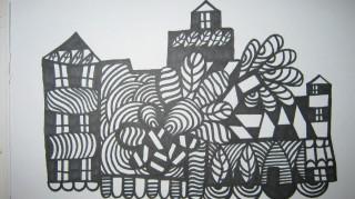 николай безрук - живопись и графика,иллюстрации