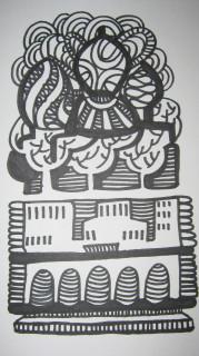 николай безрук - иллюстрации книг