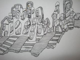 Николай Безрук - shanrivari - art