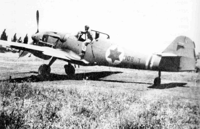 Чехословацкое оружие для сражающегося Израиля: Война за Независимость, 1948 (Часть 1)