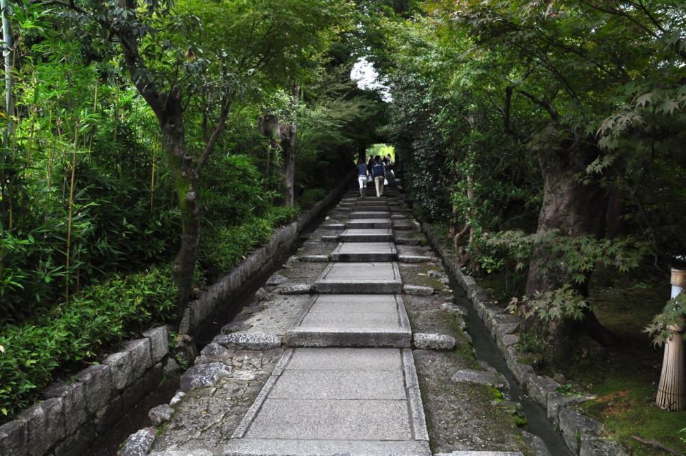 Храм Кодай-дзи