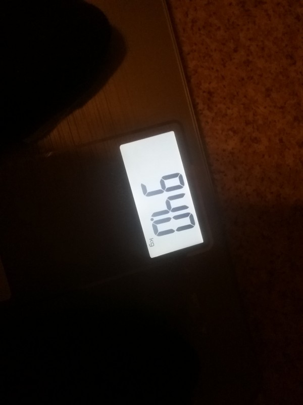 ожирение 94 кг