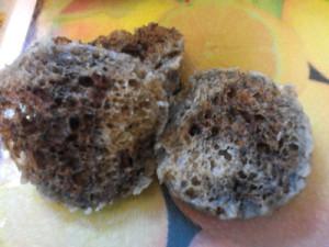 paleo muffin fail