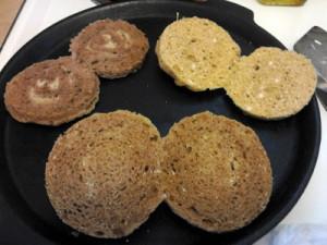 paleo muffin success