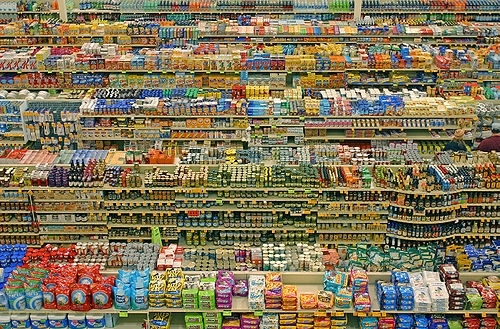 общество-потребления