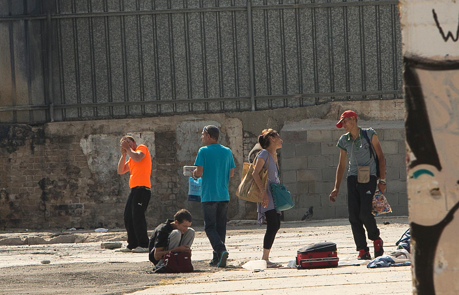 Проститутки тель авива 9 фотография