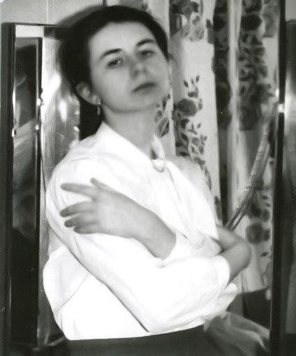 Силаева Ольга