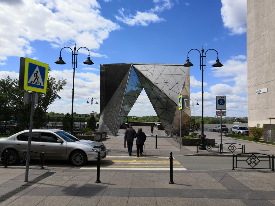 Почему все пытаются покинуть Омск?
