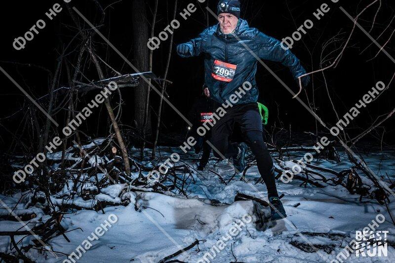 Как я пробежал Shatun Trail 2020