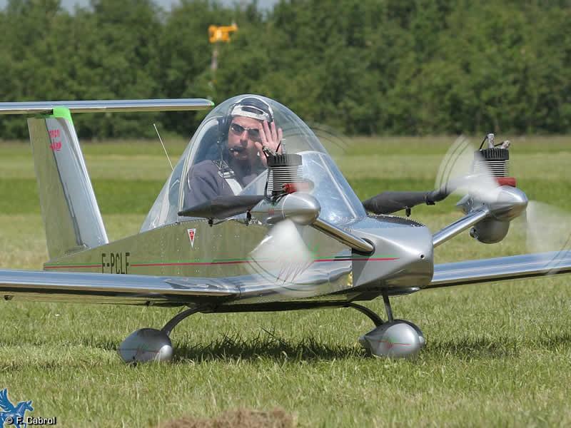 Малая авиация своими руками