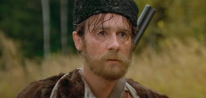 Кому Михалков побреет бороду?
