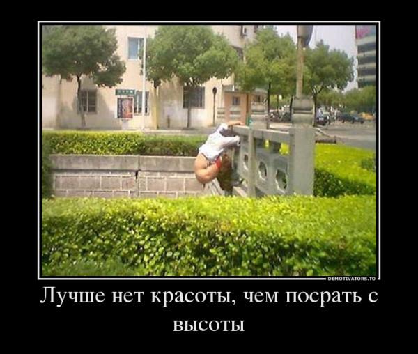 89469_luchshe-net-krasotyi-chem-posrat-s-vyisotyi_demotivators_ru