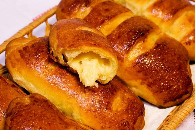 выпечка с плавленным сыром рецепты с фото