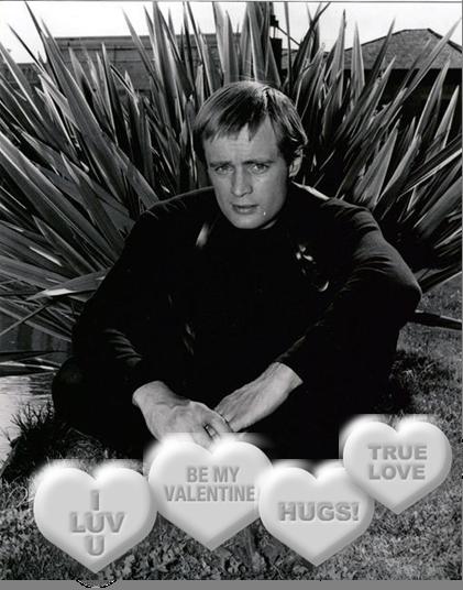 illya valentine