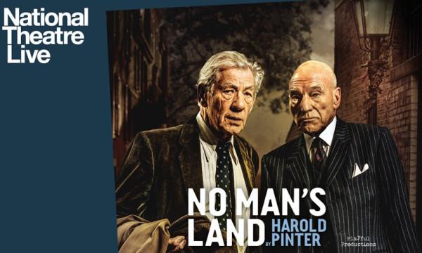 Ничья земля (No Man's Land)