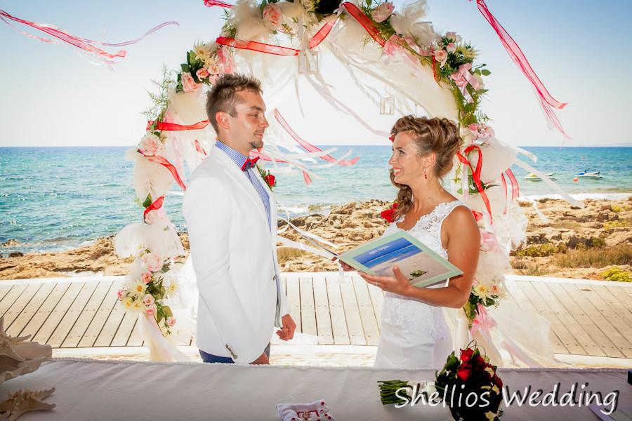 образец клятвы на свадьбу