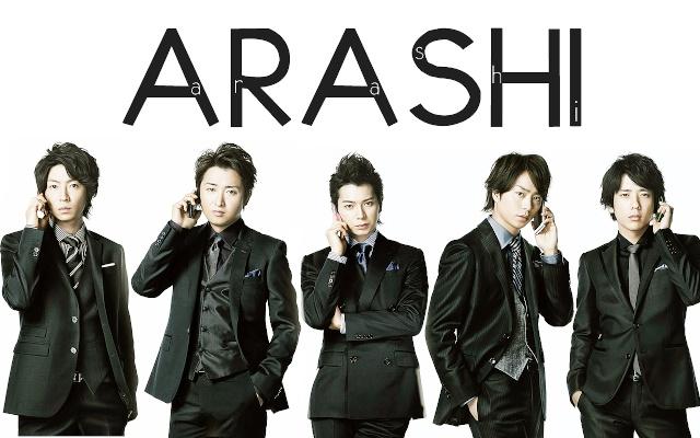 Arashi members dating in charlotte