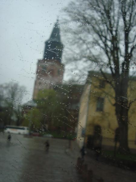 Финляндия. Турку (1)