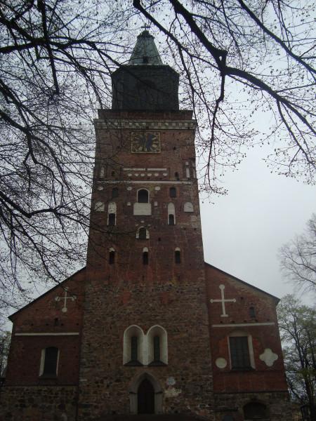 Турку. Кафедральный собор (1)