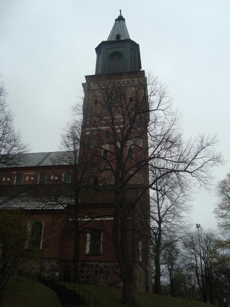 Турку. Кафедральный собор (2)