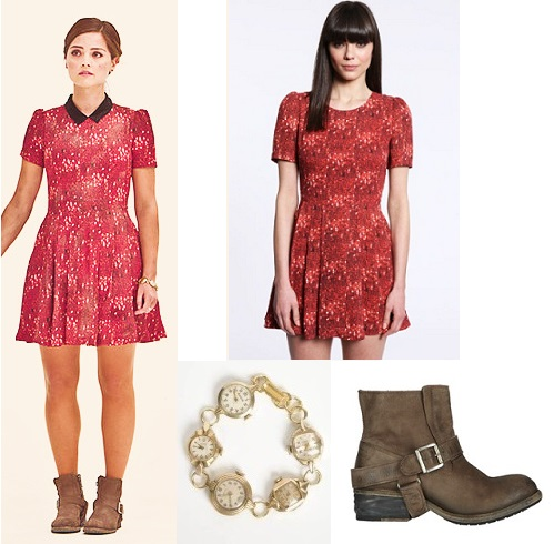 Clara Series 7 Breakdown Clara Oswald Cosplay Livejournal