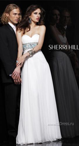 Sherry Hill
