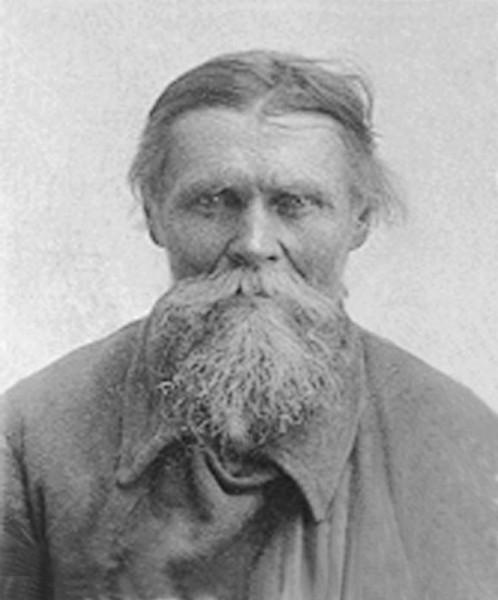 Иоанн Чернов