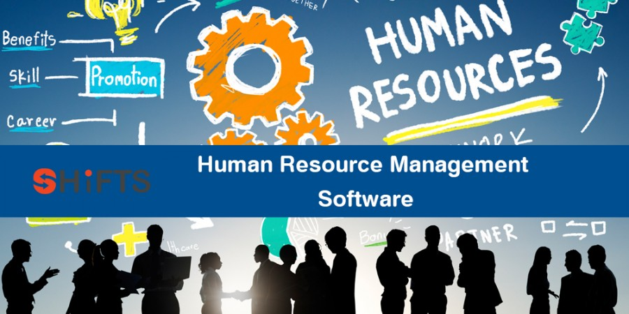 human resource management and new employees Human resource management corporations began viewing employees as assets human resources the state university of new jersey school of management and.