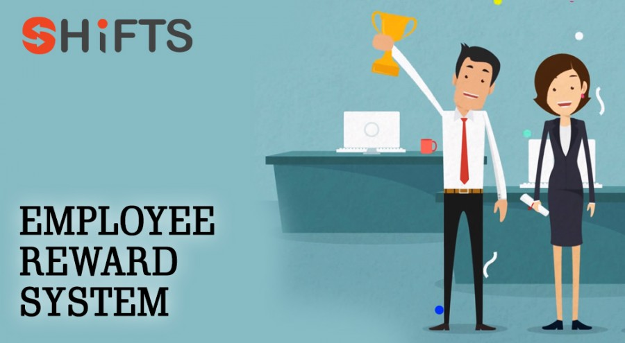 motivation and employee rewards system