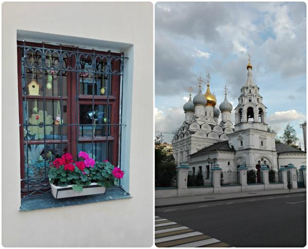 05.05.2016 -храм Св. Николая в Пыжах