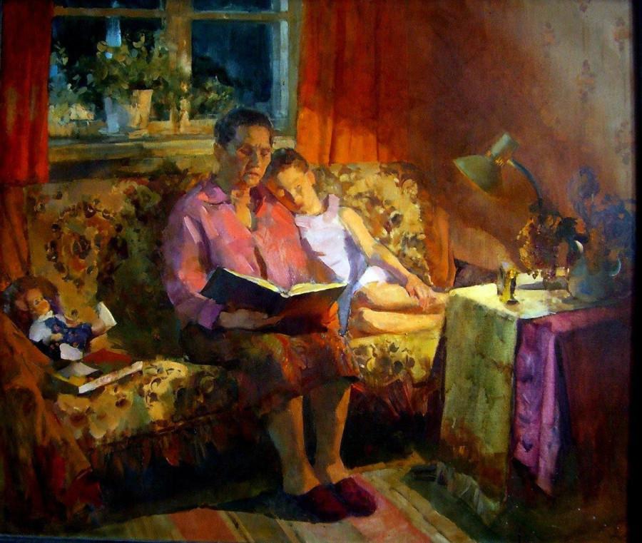 Бабушкины сказки -О.Девейкина -2004