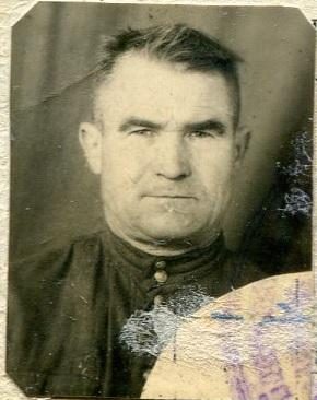 дедуля Ерошов В.П.