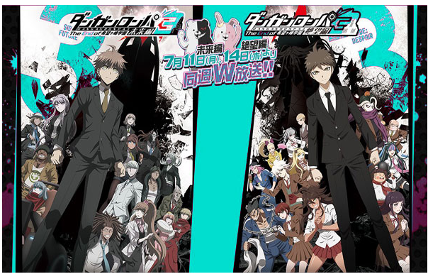 Danganronpa 3 Eps Review Shiinocchi16
