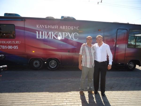 Марат Башаров 1