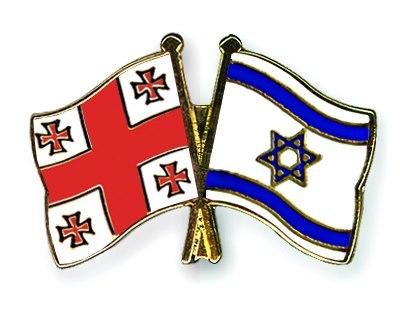 Грузия-Израиль, резолюция ООН, Палестина