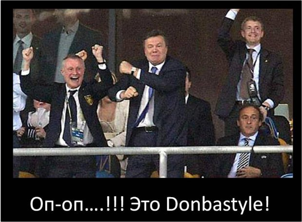 Donbasstyle