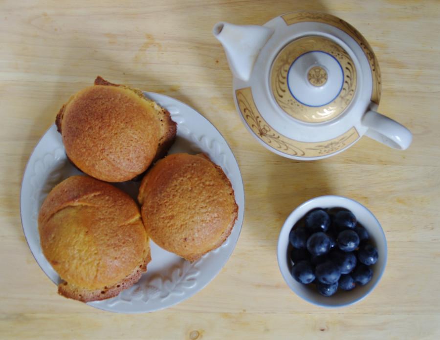 Coffee Roti Bun (7)