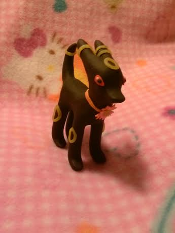 bee the umbreon