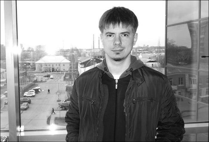 Стас Калиниченко