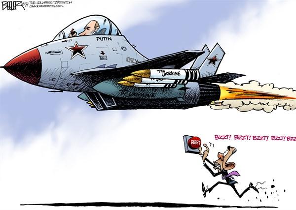 Страны Европы не полностью осознают риски, исходящие от России, - нардеп Фриз - Цензор.НЕТ 2531