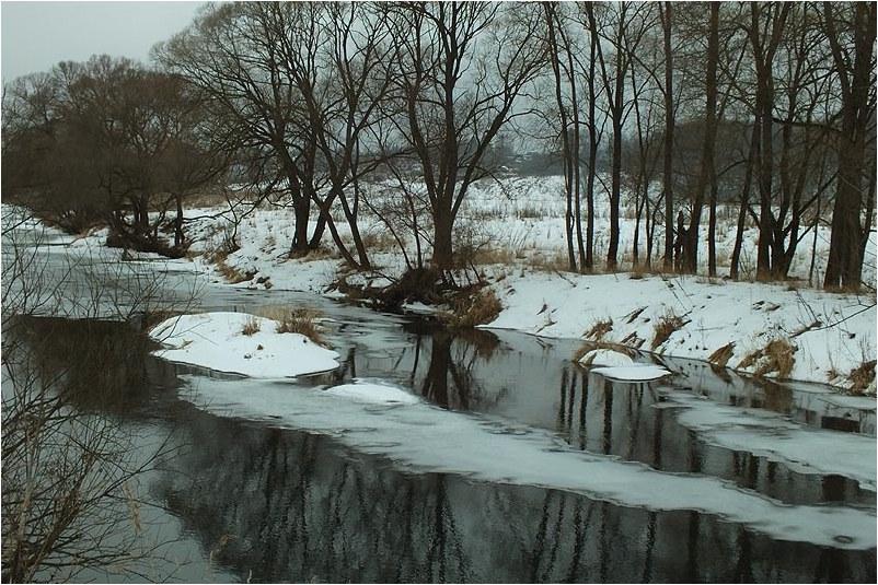 River Protva_SKI_8_20150118