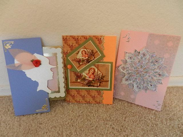 Elwen cards